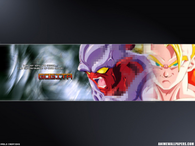 Dragonballwallpaper