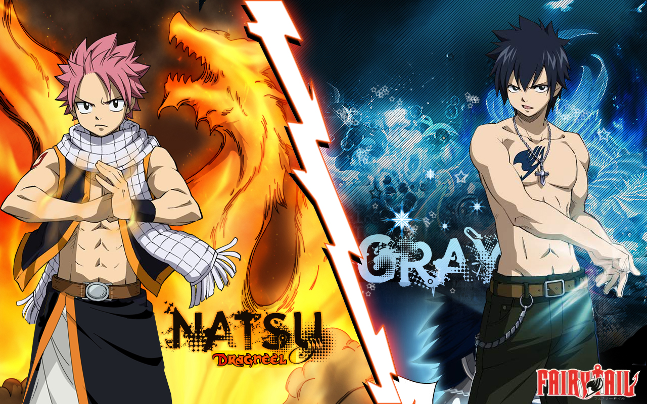 Wallpapers fairytail fairy tail wallpaper 8