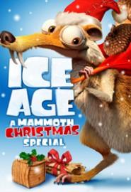 Ледниковый период:<br>Рождество Мамонта