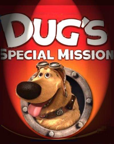 Даг: специальная миссия