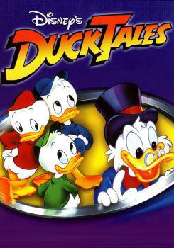 Утиные истории / DuckTales