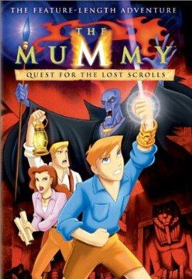 Мумия / Mummy: The Animated Series
